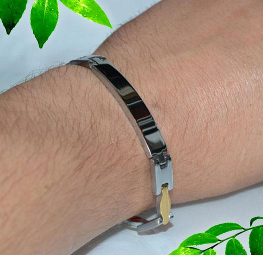 Заказать магнитный браслет